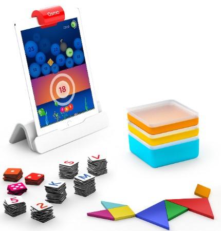 Genius Starter Kit - Educational games