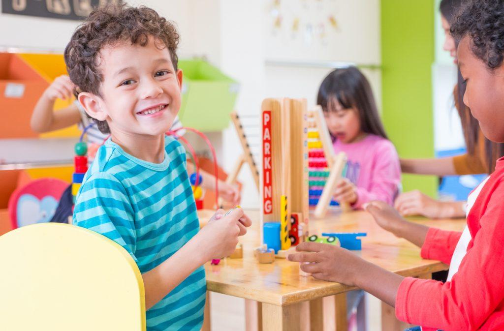 Educational Kindergarten Games