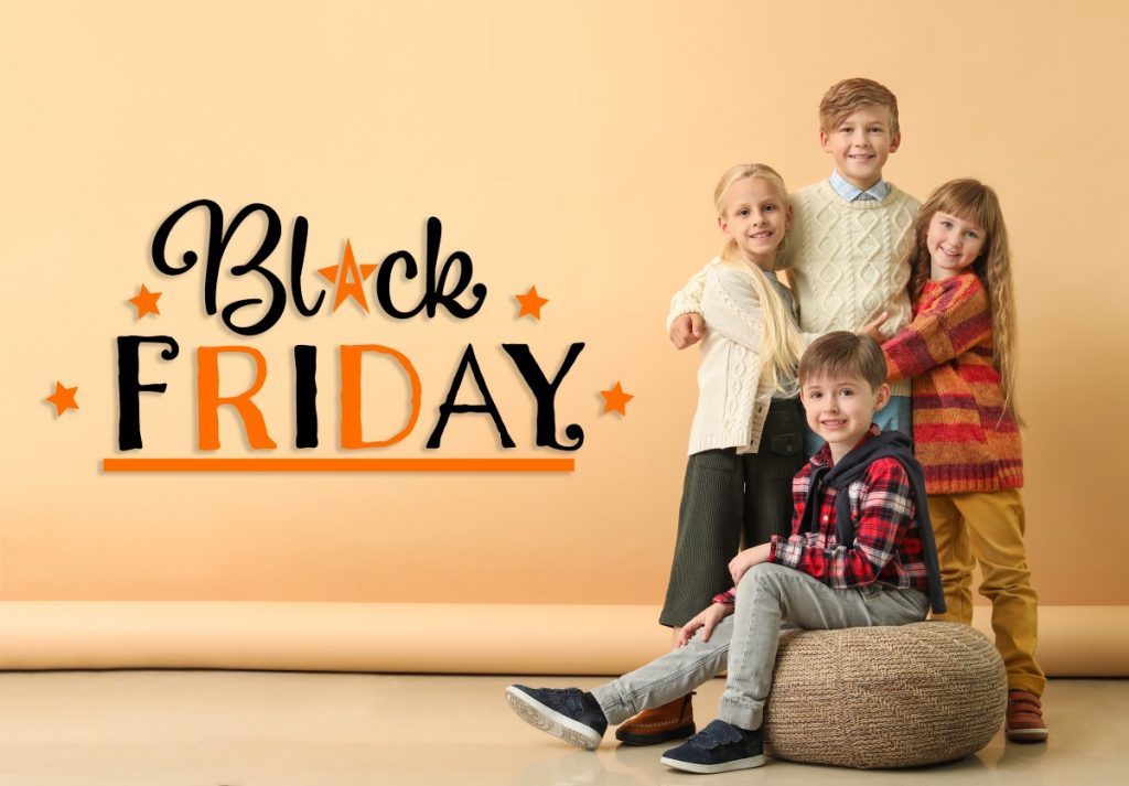 Black Friday Deal at Osmo