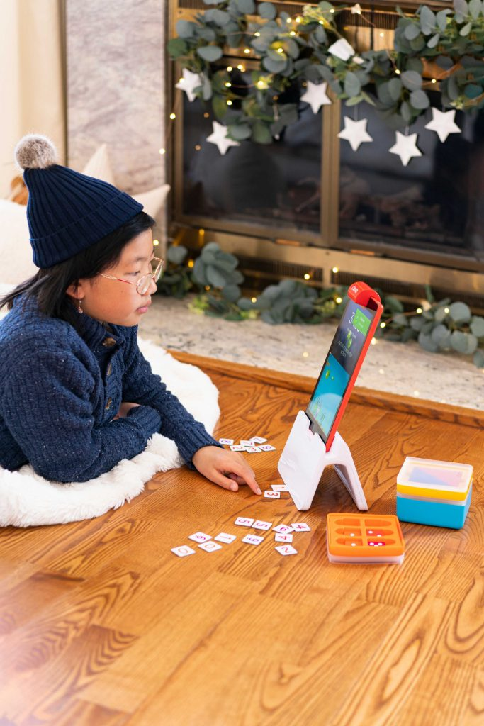 Educational Learning Games from Osmo