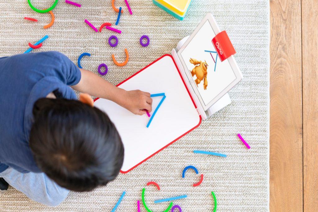 Educational Game Based Learning