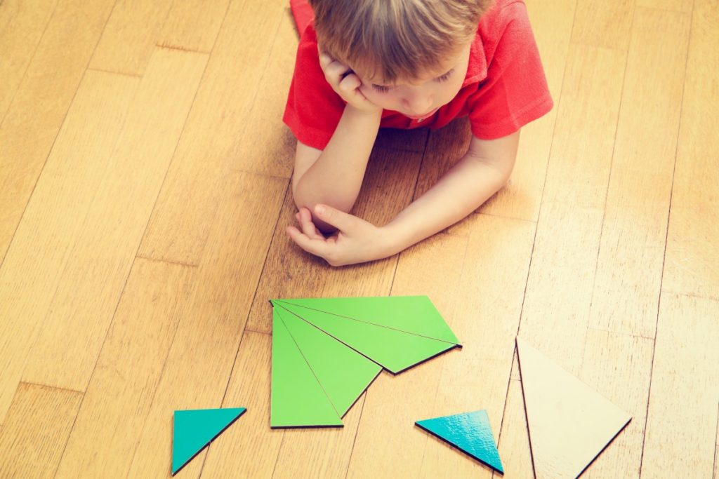 Creative Games with Osmo