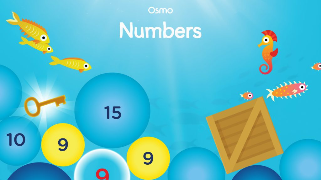 learning numbers game, fun learning Games for 5-9 years