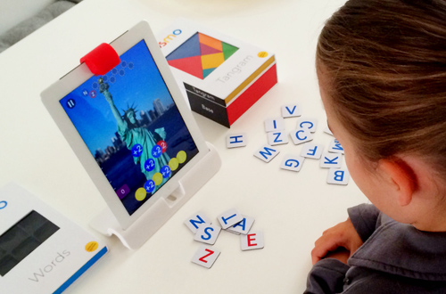 fun learning word games for kids