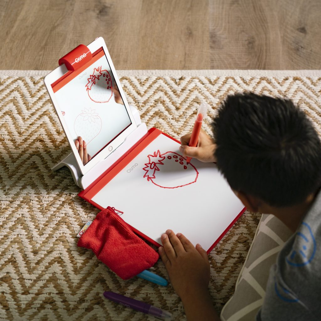 Drawing Games for Kids, Holiday Educational Games for Kids