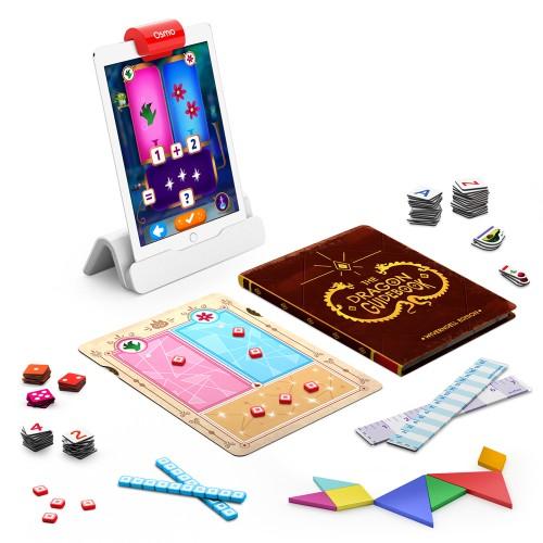 Genius Math Games for Kids
