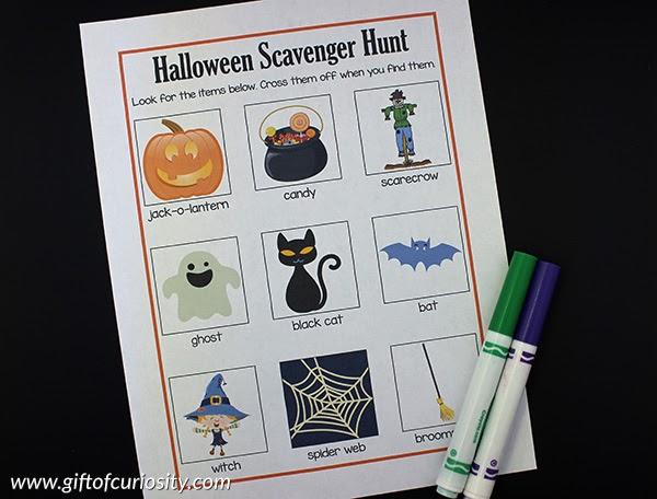 Fun Halloween Games for Kids, halloween toys