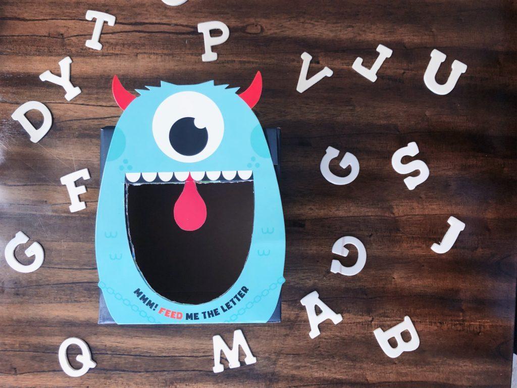 Monster Games for Kids, Best Halloween Toys 2020