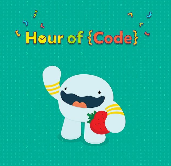 Hour of Code Flash Sale