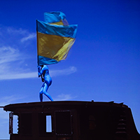 Sarah Trouche - Aral revival