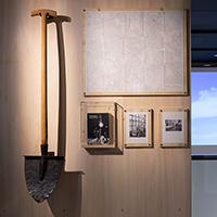 Joseph Beuys - 7000 chênes