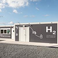 Cap sur l'hydrogène bas carbone