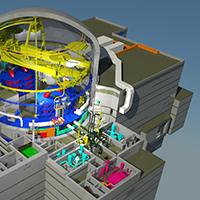 EPR2 : le réacteur full digital