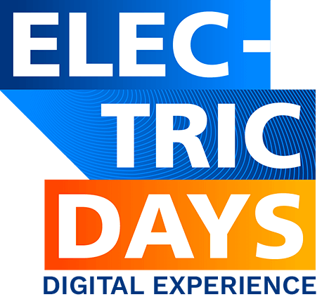 Electric Day, Digital experience