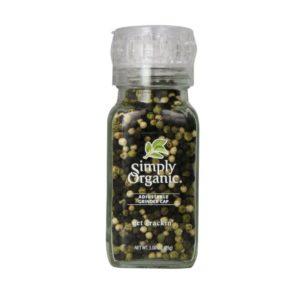 Simply Organic Pepper Corn