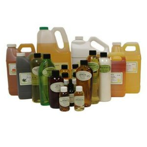 Cold Pressed Organic Palm Kernel Oil (Elaeis Guinensis)