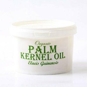 Organic Palm Kernel Oil (Elaeis Guinensis)