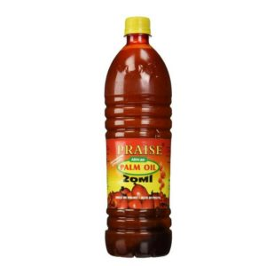 African Palm Oil