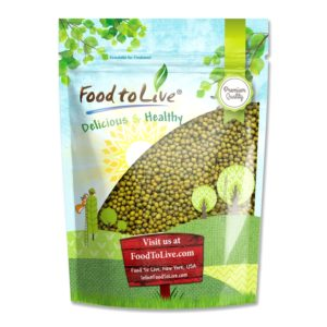 Food To Live ® Mung Beans