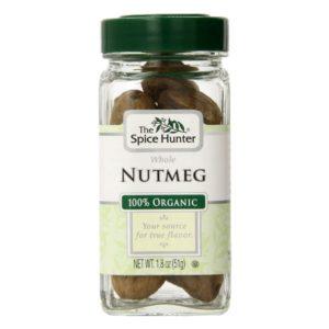 The Spice Hunter Nutmeg