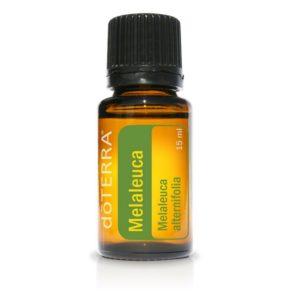 doTERRA Melaleuca Essential Oil