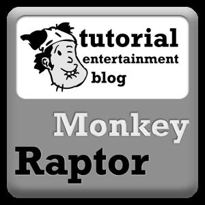 Monkey Raptor