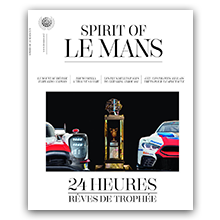 Spirit of Le Mans n°9