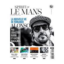 Spirit of Le Mans n°10