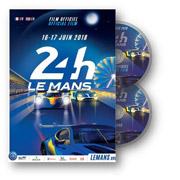 DVD des 24 Heures du Mans