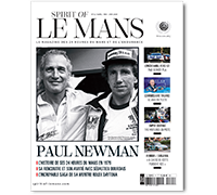 Spirit of Le Mans n°11