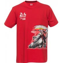 T-SHIRT AFFICHE MOTO 2019