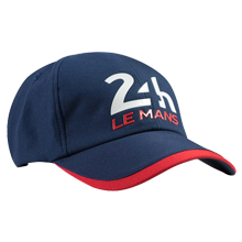 Casquette gomme