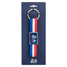 Porte clés tricolore 24H 2019