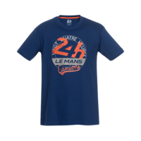 T-SHIRT HOMME CAMIONS VINTAGE