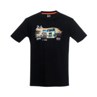 T-SHIRT HOMME CAMIONS 2018