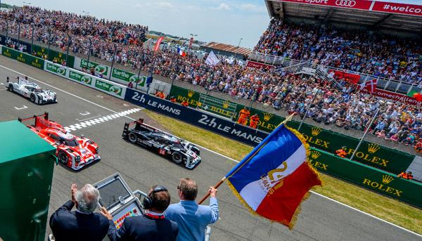 ACO Racing Auto