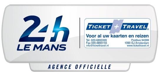 Ticket + Travel
