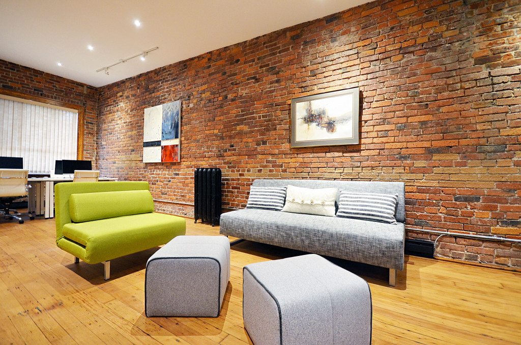 Machool Office Couch