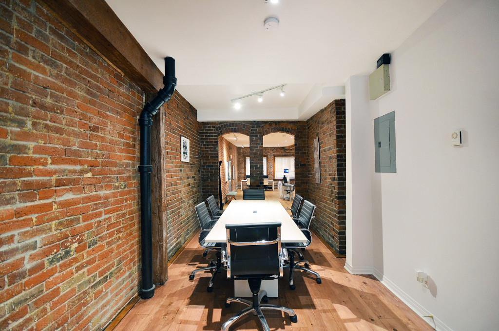 Machool Office Meeting Room