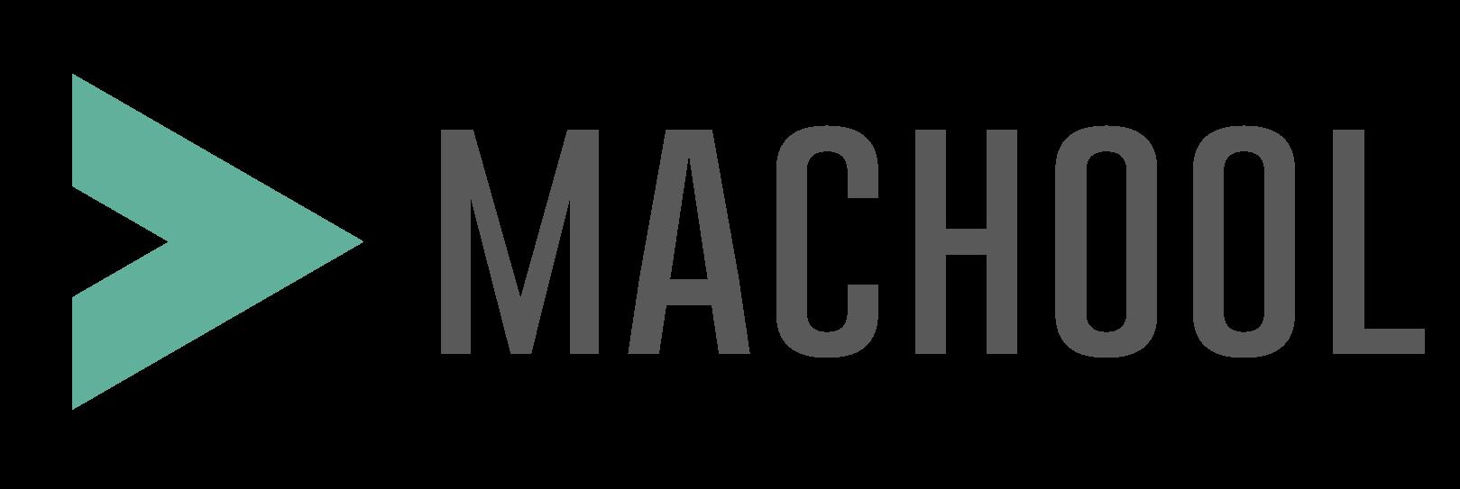Machool Logo
