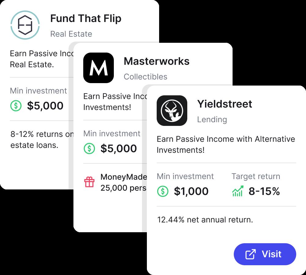 Partner with MoneyMade