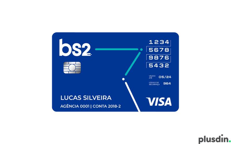 Cartão BS2 Plusdin (1)