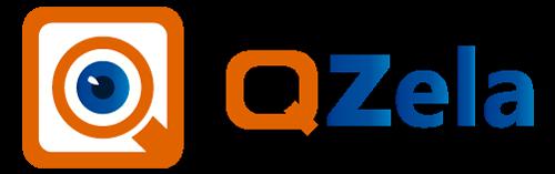 Logo Qzela