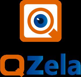 QZela Logomarca