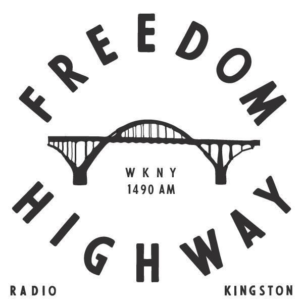 Freedom Highway - Radio Kingston, | Radio Kingston | Radio