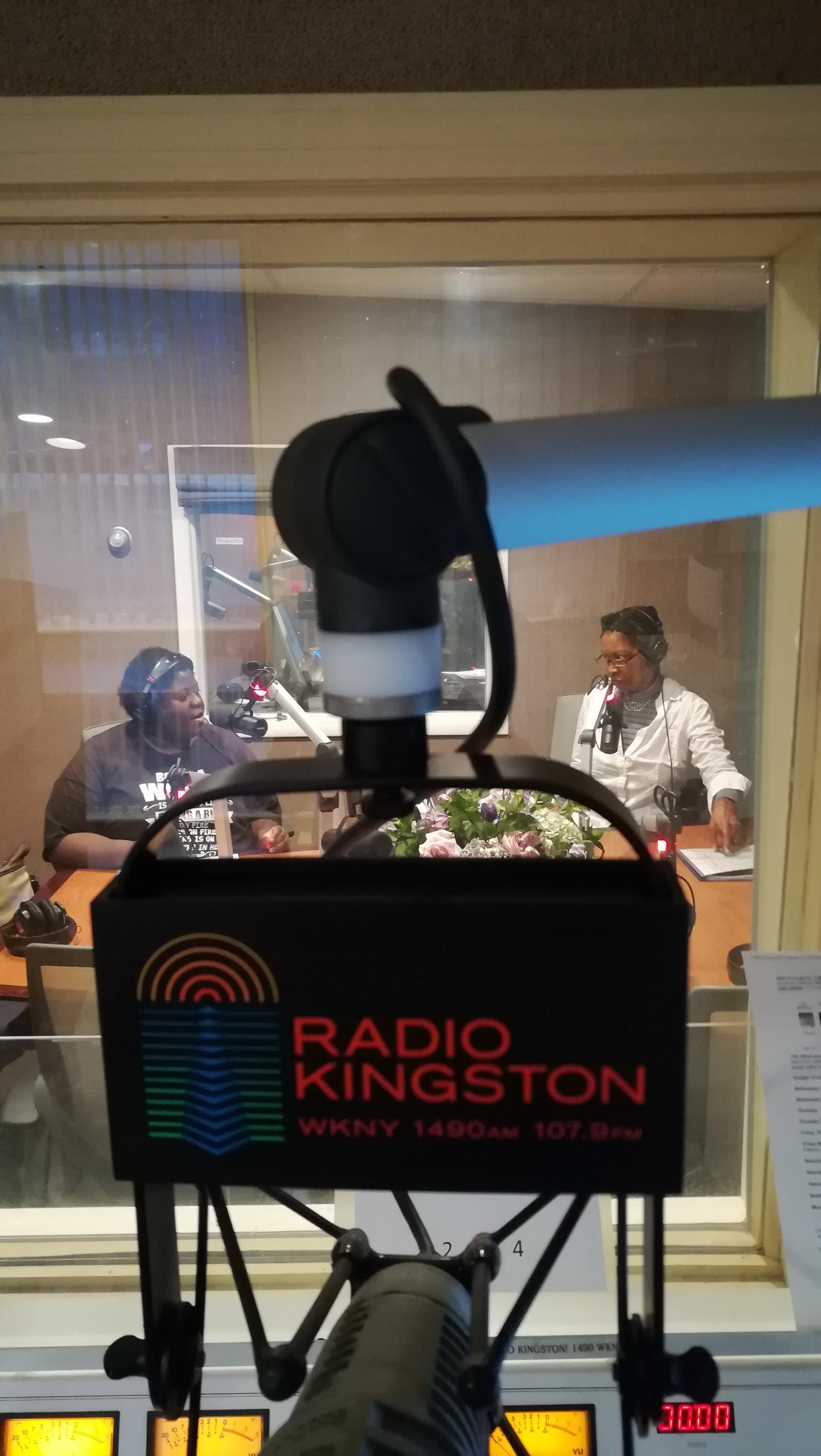 The Black Meta - Radio Kingston, | Radio Kingston | Radio