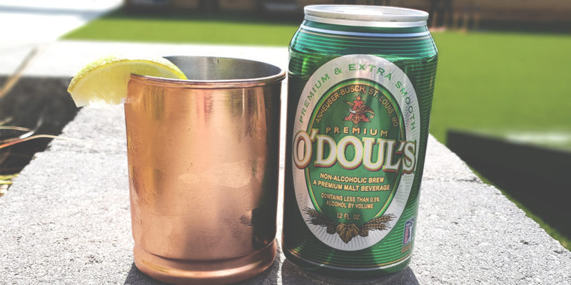 O'douls & Mules