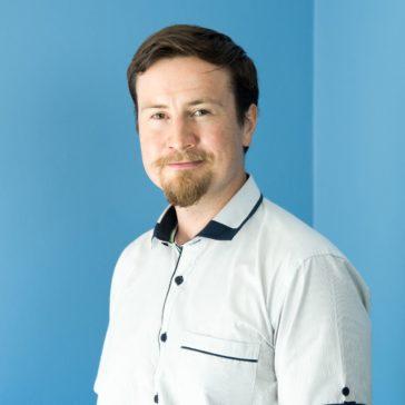 Tuomas Mikkonen, KTM, luova ja inspiroiva kouluttaja