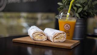 pure-juice-bar-μπανάνα-&-ταχίνι