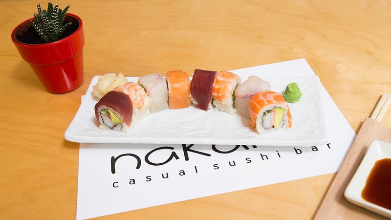 nakama-rainbow-roll